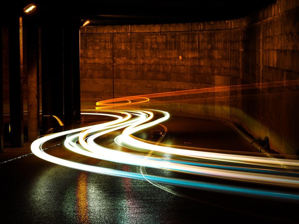 fast way traffic