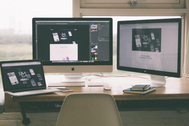 web design trends for ux