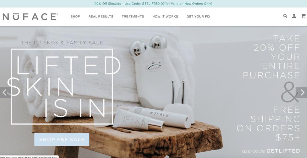 e-commerce free shipping
