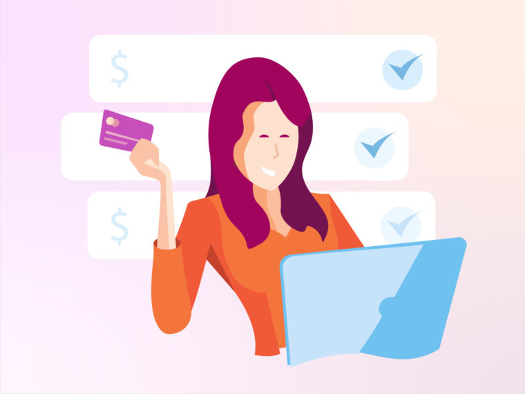 online checkout experience e-commerce