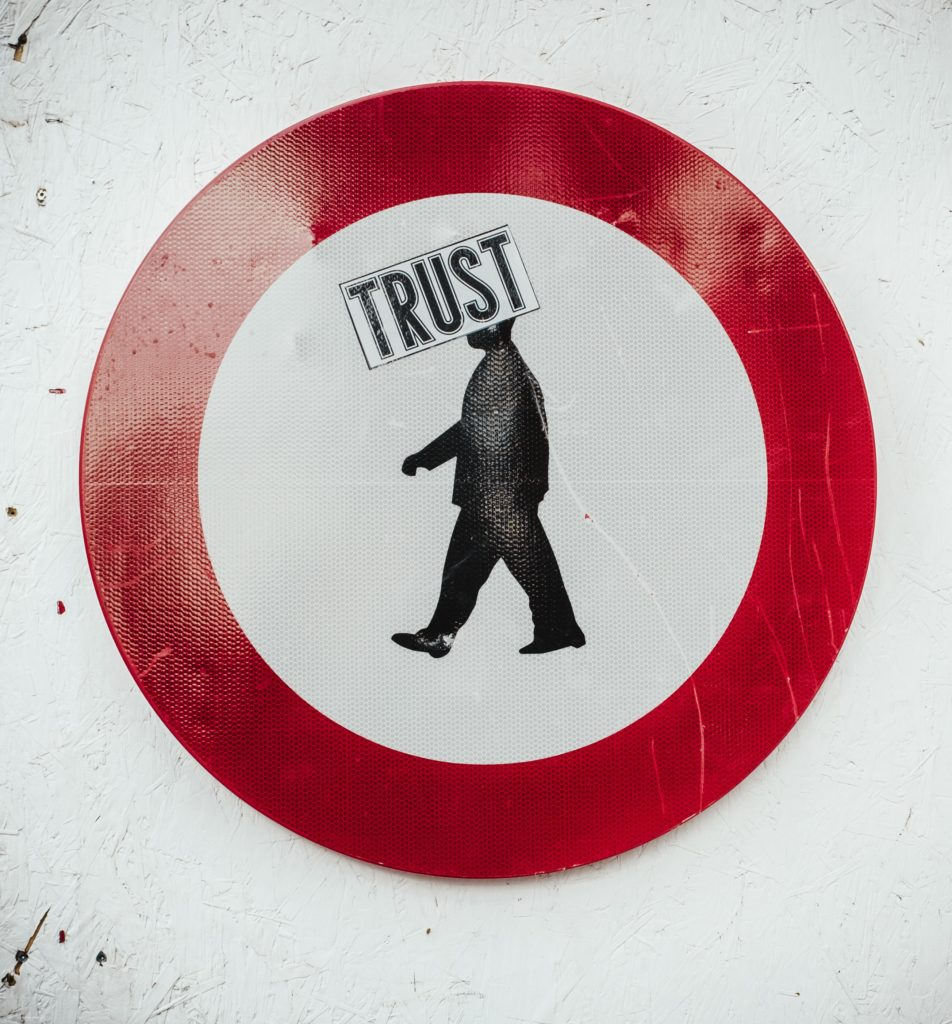 trust and privacy in e-commerce