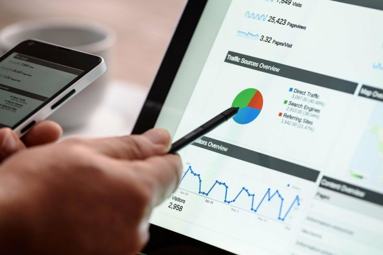 web analytics in e-commerce