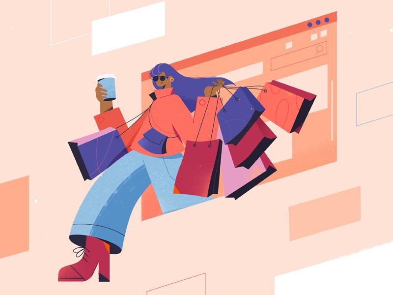 top e-commerce trends