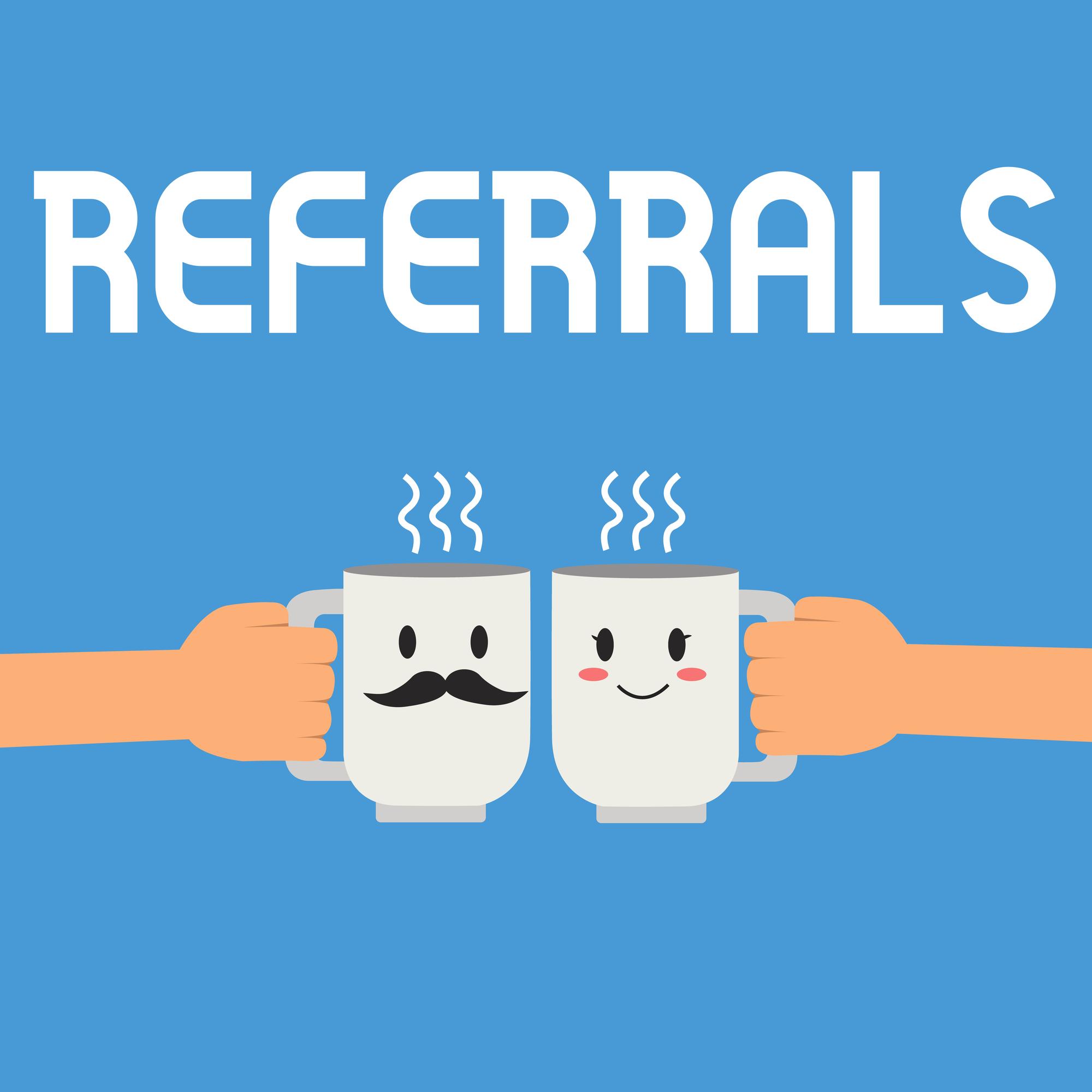 referral marketing in e-commerce