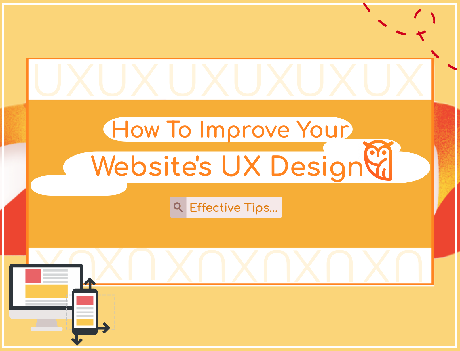 004how to improve your website's UX effective tips