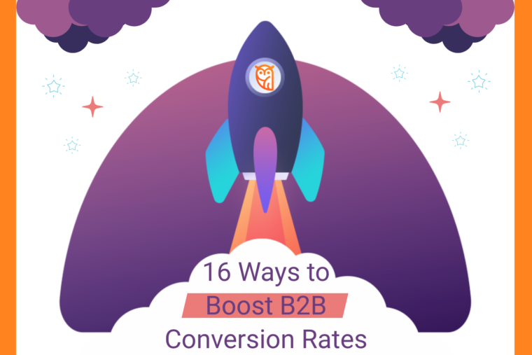how to boost b2b conversion rates