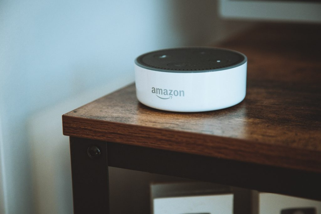 voice search for better UX