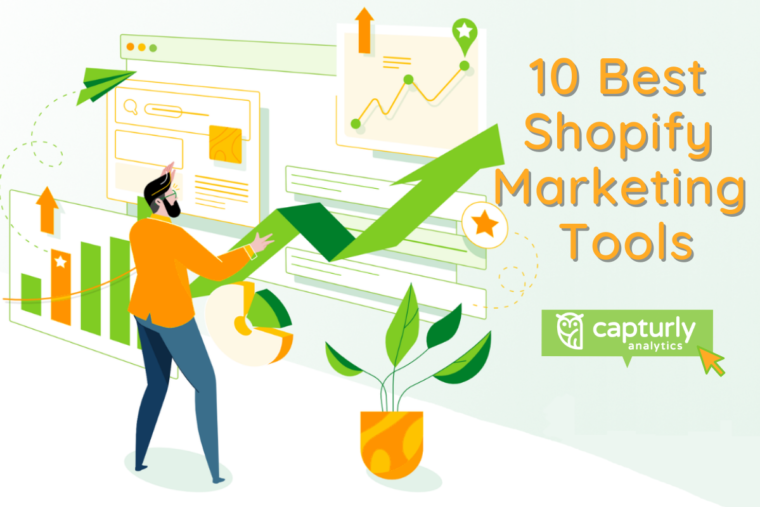 best shopify marketing tools